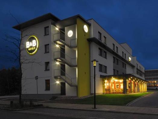 BandB Hotel Essen
