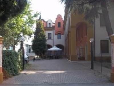 Hotel Locanda I Portici
