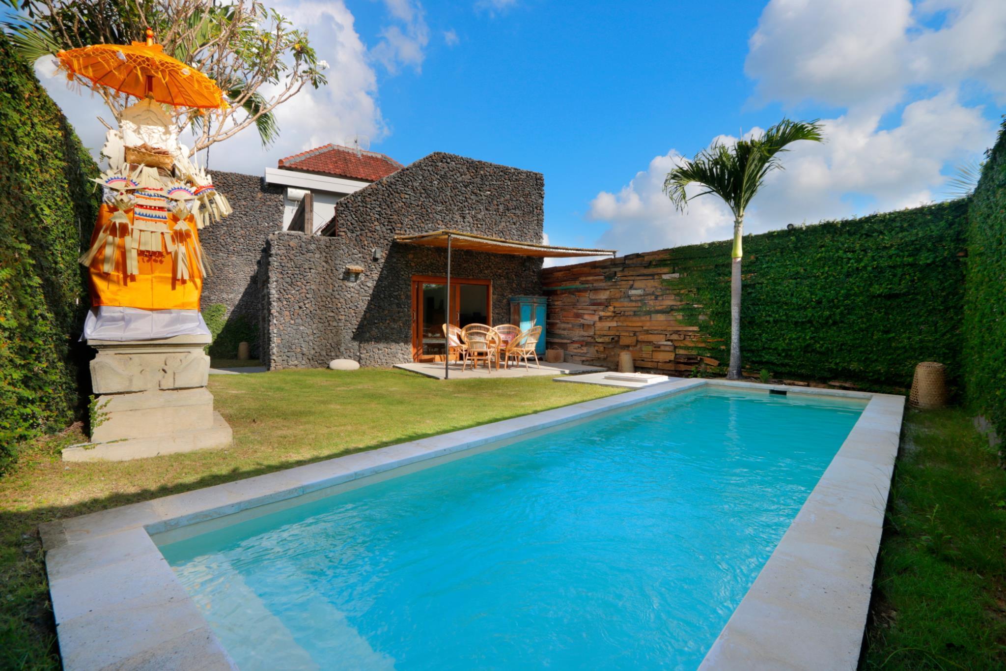 harga Villa Pererenan murah