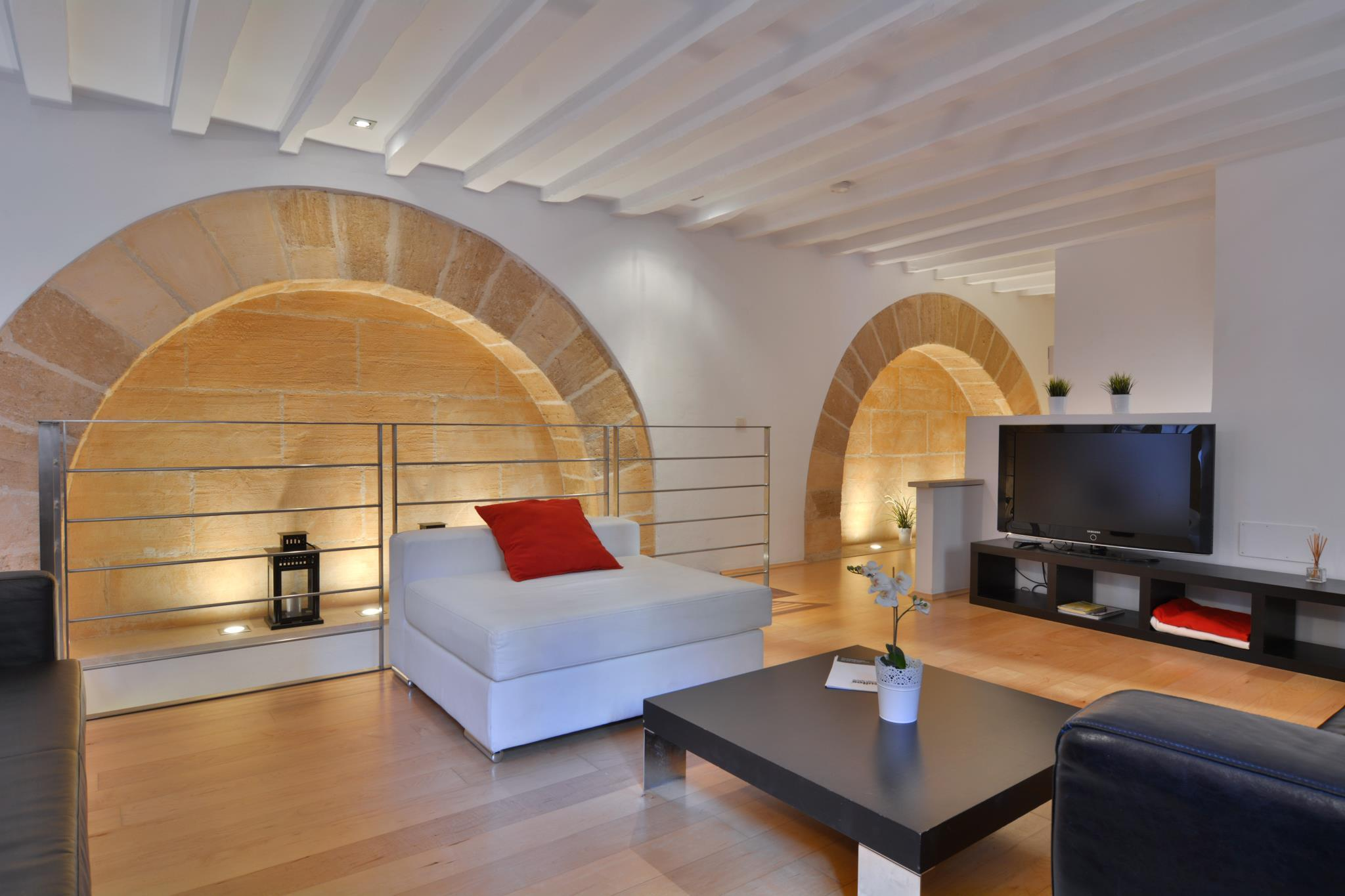 Charming duplex in Old Town Palma