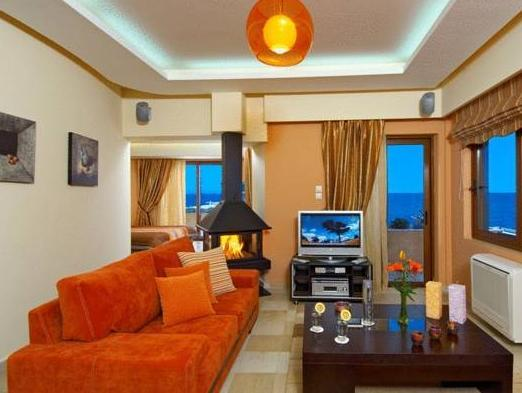 Cavo Seaside Luxury Suites   Adults Only
