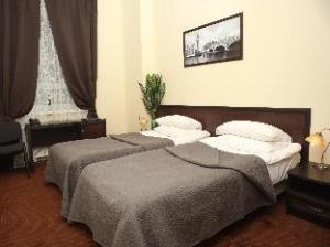 Nanotel Hotel