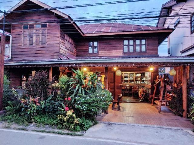 บ้านพัลลภา – Baan Phunlapa