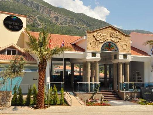 Montebello Resort Hotel   All Inclusive