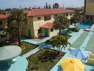 Shoreline Island Resort   Exclusively Adult