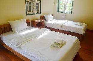 パーイ フローラ リゾート Pai Flora Resort
