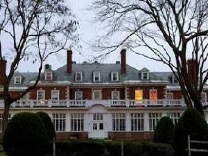 Eastover Estate and Retreat