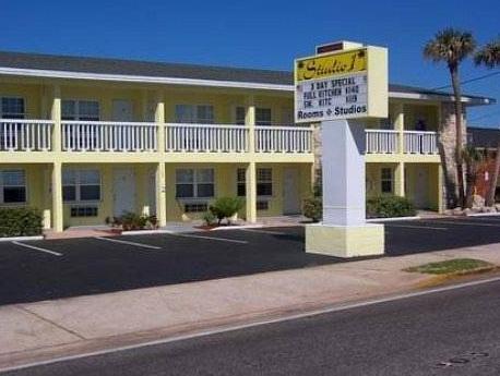 Studio 1 Motel   Daytona Beach