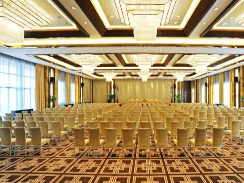 Price Landison Hotel Nantong