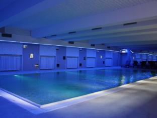 PLUS BERLIN Hotel & Hostel Berlin - Piscine