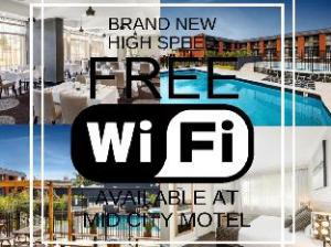 Mid City Motel Warrnambool