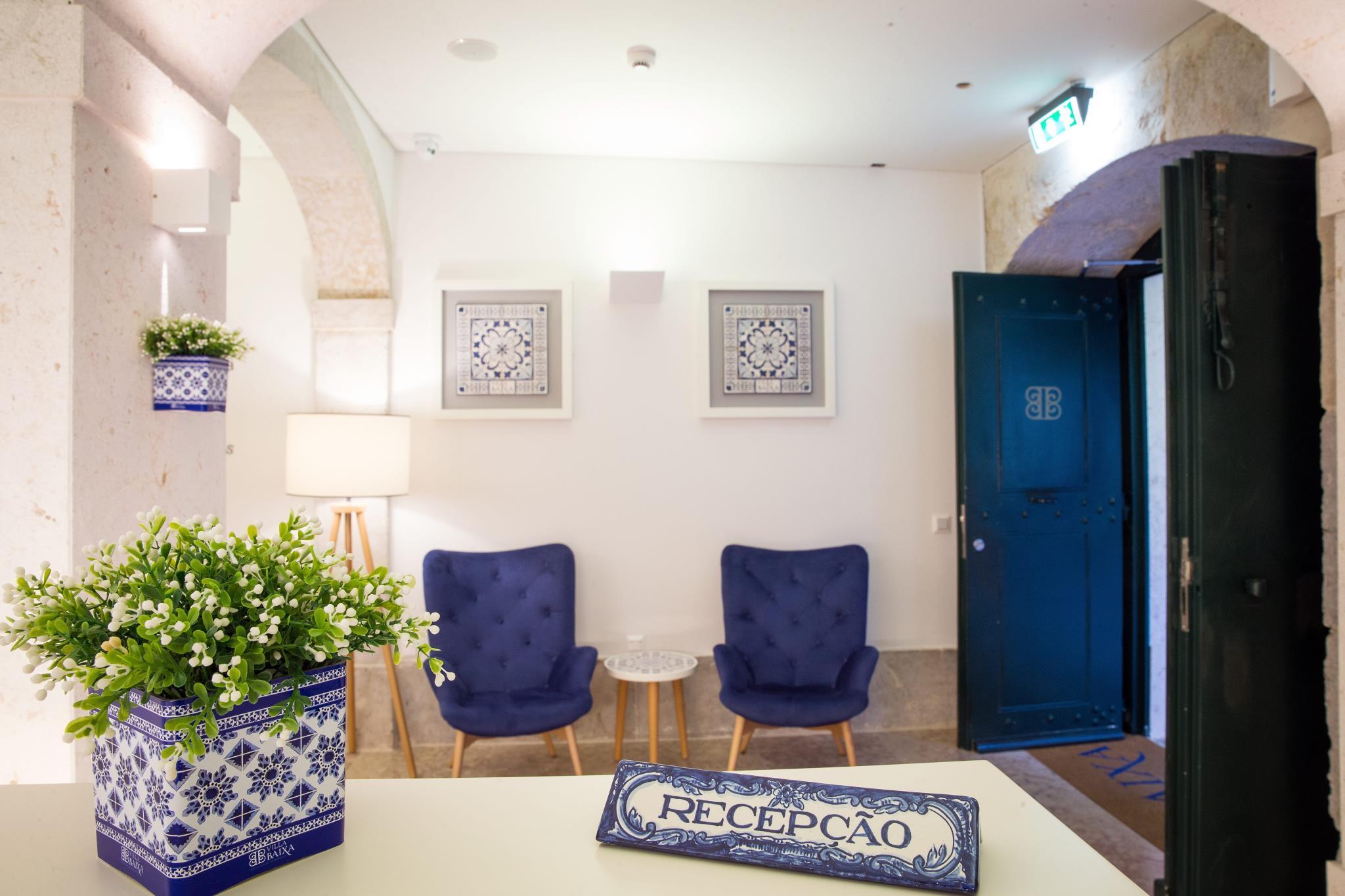 Villa Baixa   Lisbon Luxury Apartments