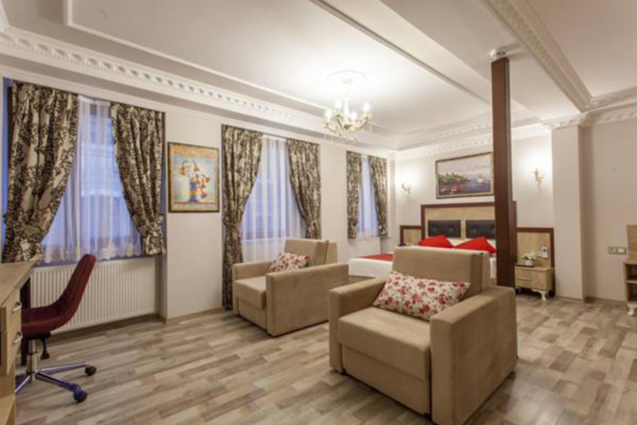 ASYA WORLD HOTEL