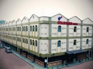關於標準大飯店 (Standard Hotel)