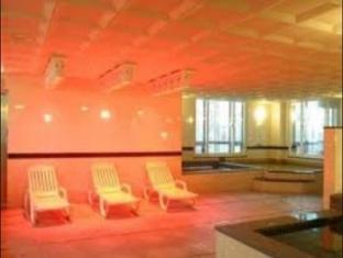 New Regent Hotel Seoul - Swimming Pool