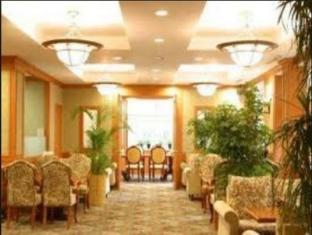 New Regent Hotel Seoul - Restaurant
