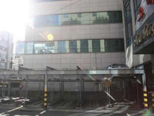 New Regent Hotel Seoul - Exterior