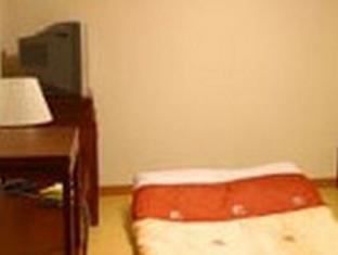 New Regent Hotel Seoul - Guest Room