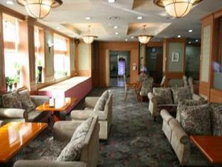 New Regent Hotel Seoul - Lobby