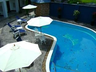 Peter Pan Resort Phuket - Swimming Pool