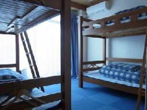 K's House Mt.Fuji - Backpackers Hostel (K's House Mt.Fuji - Backpackers Hostel)