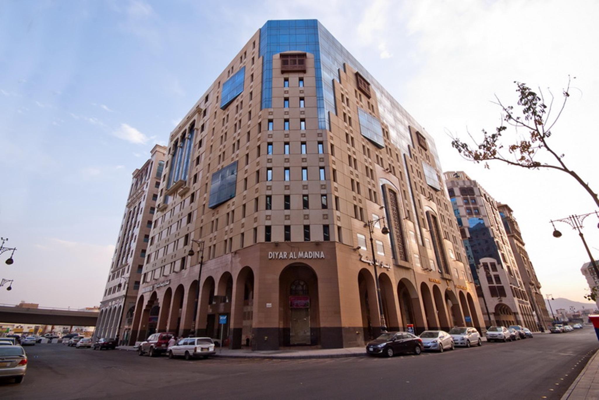 Diyar Al Madinah Hotel