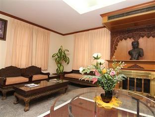 Omni Suites Aparts-Hotel Bangkok - Lobby