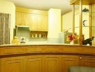 Omni Suites Aparts-Hotel Bangkok - Reception
