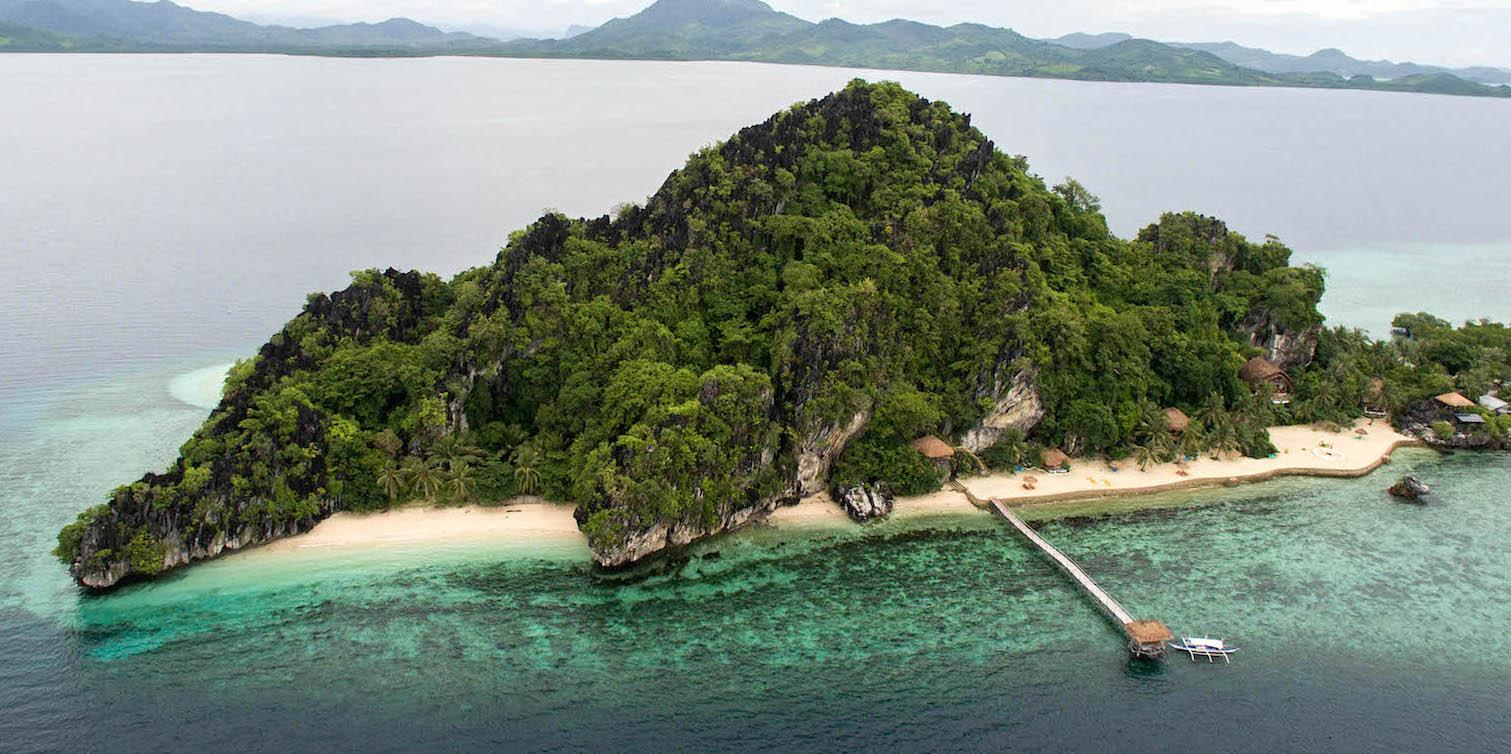 Floral Island Resort