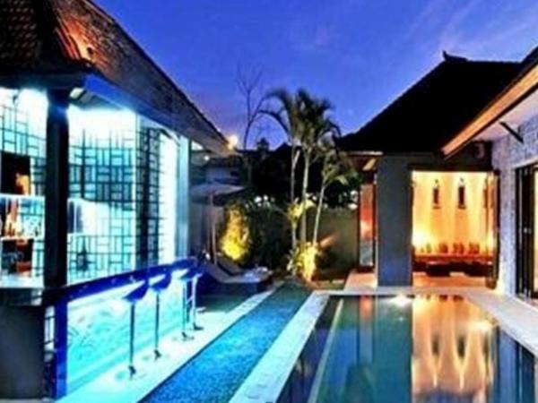 Villa Samudra Raya Bali
