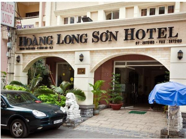 Hoang Long Son Hotel Ho Chi Minh City