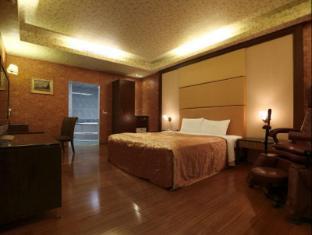 Hua Xiang Motel-Garden