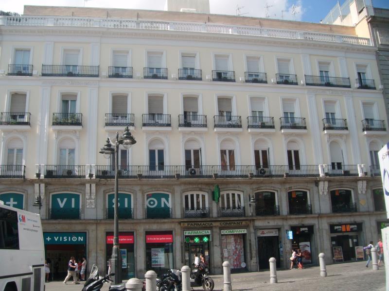 Hostel Puerta del Sol
