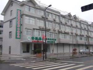 Green Tree Inn Hangzhou Coach Terminal Station