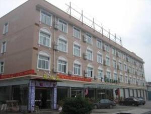 Green Tree Inn Hangzhou Shiqiao Road