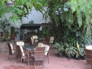 Hotel Precious Garden of Samal Davao City - रेस्त्रां