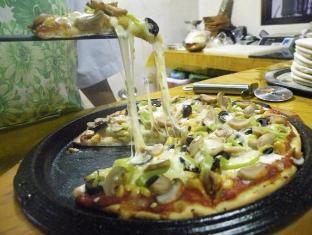 Hotel Precious Garden of Samal Davao City - खाद्य और पेय पदार्थ