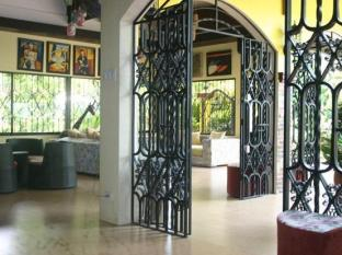 Hotel Precious Garden of Samal Davao City - Interior do Hotel