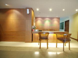 Patra Mansion Phuket - Empfangshalle
