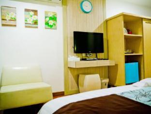 Bussaba Bangkok Suvarnabhumi Airport Hotel Bangkok - Double Superior