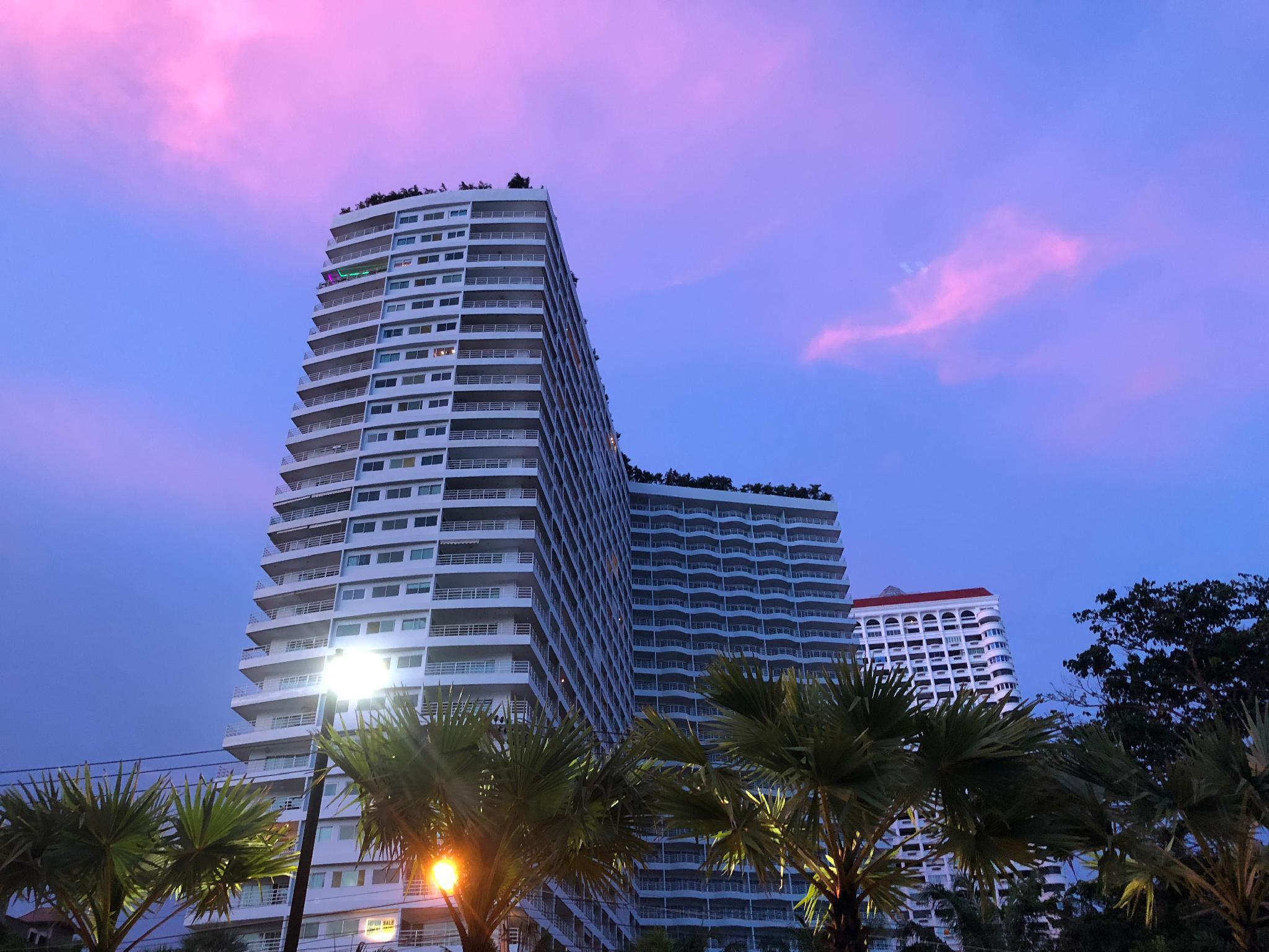 Viewtalay Beachfront by ND Viewtalay Beachfront by ND