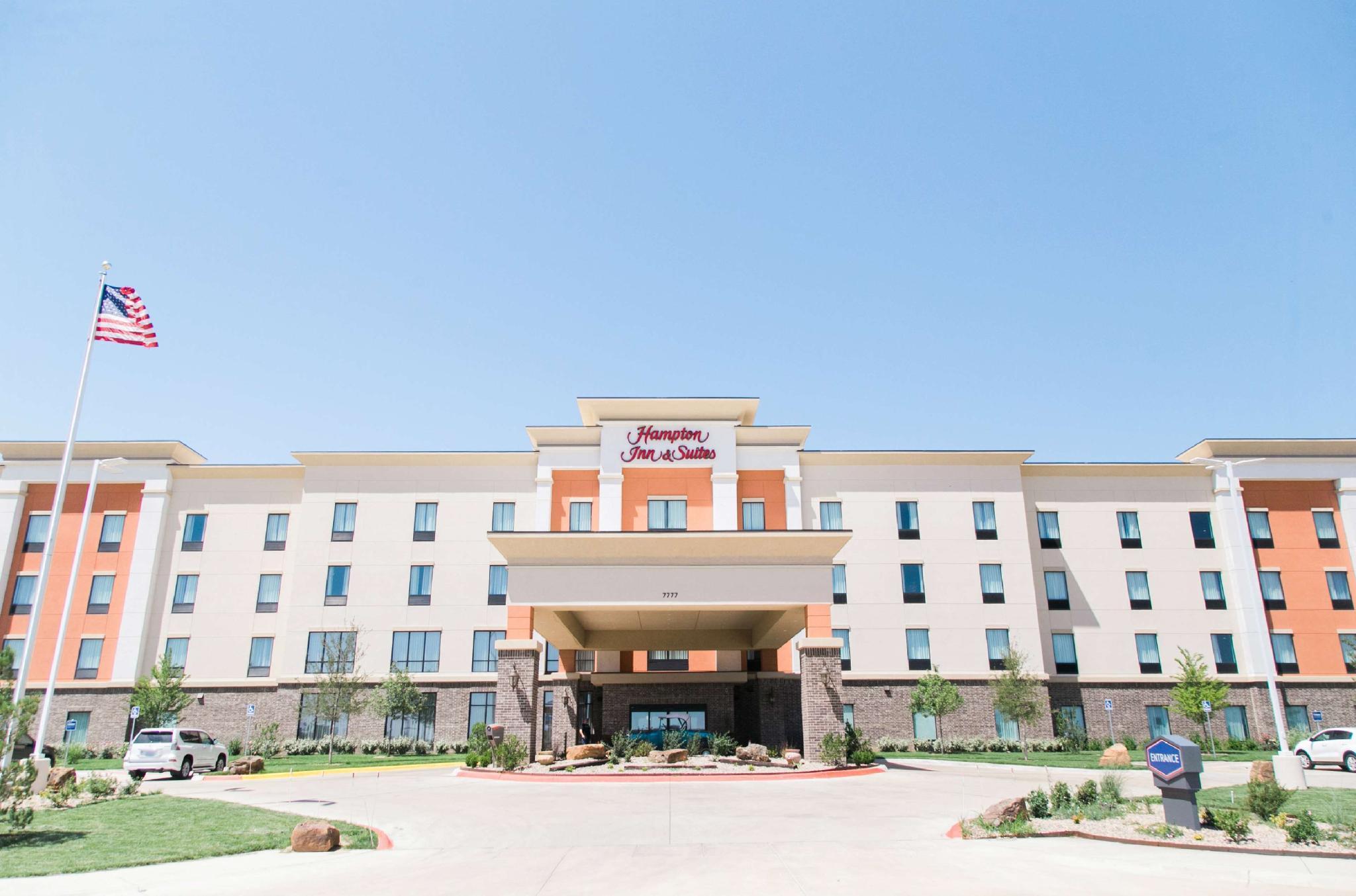 Hampton Inn And Suites Amarillo East TX