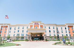 Фото отеля Hampton Inn & Suites Amarillo-East TX