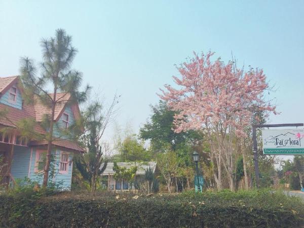 Pai Flora Resort Pai