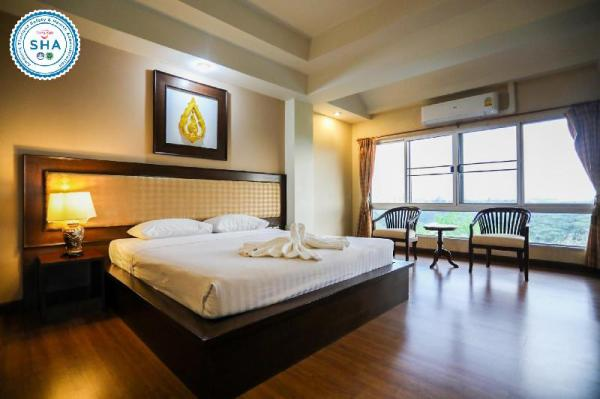 Madina Hotel Rayong