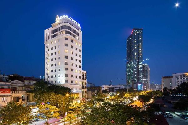 Danly Hotel Hanoi