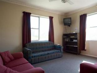 Victor Lodge B&B Guesthouse Canberra - TV Room