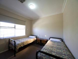 Victor Lodge B&B Guesthouse Canberra - Guest Room