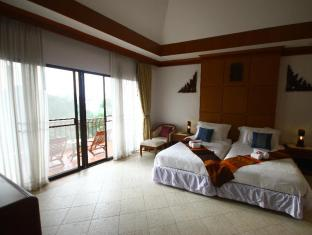 Phuket Nature Home Resort at Naiyang Beach Πουκέτ - Δωμάτιο