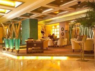 Radisson Blu Hotel Shanghai New World Shanghai - Lobby